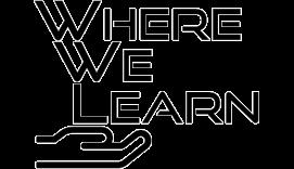 WhereWeLearn - YouTube Video Training - Materials Links